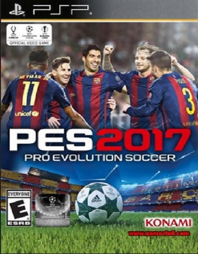 Descargar Pro Evolution Soccer 2017 por Torrent