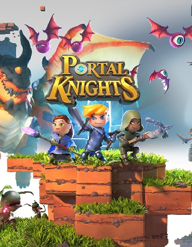 Descargar Portal Knight por Torrent