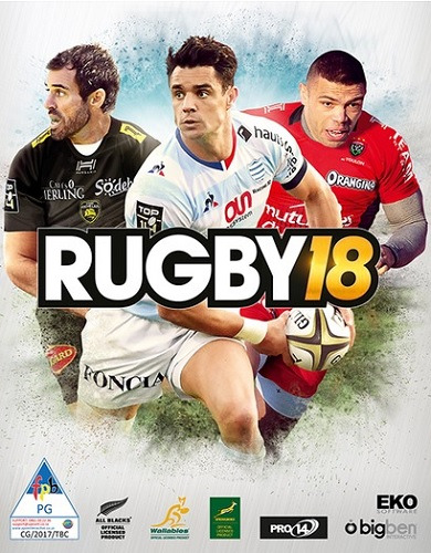Descargar RUGBY 18 por Torrent