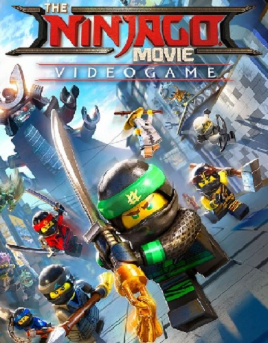 Descargar The LEGO NINJAGO Movie Video Game por Torrent