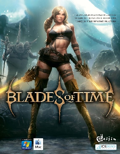 Descargar Blades Of Time Limited Edition por Torrent
