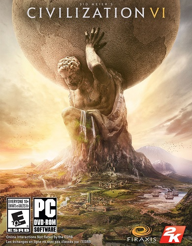Descargar Sid Meiers Civilization VI por Torrent