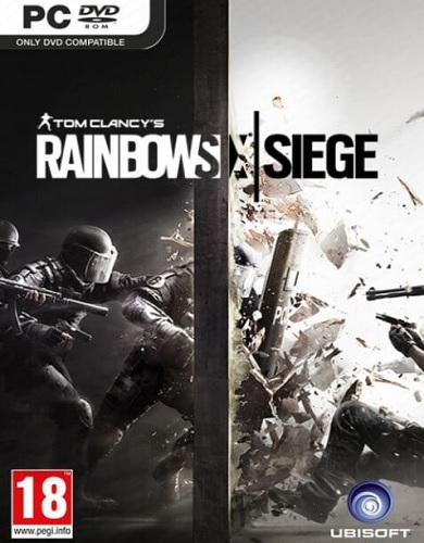 Descargar Tom Clancy's Rainbow Six Siege por Torrent