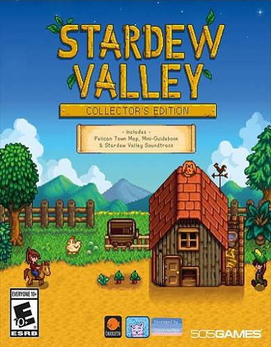 Descargar Stardew Valley por Torrent