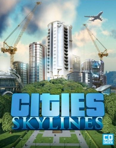 Descargar Cities Skylines por Torrent