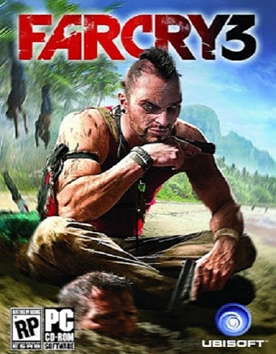 Descargar Far Cry 3 Complete Collection por Torrent