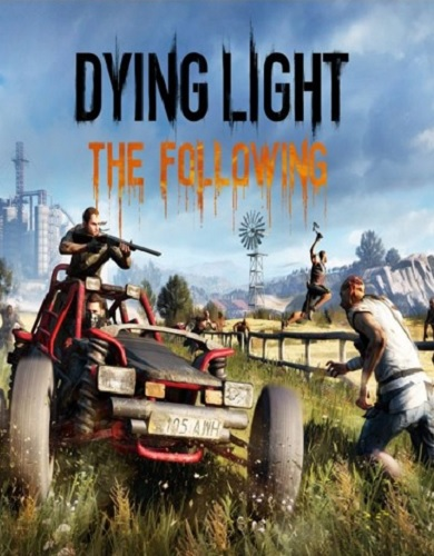 Descargar Dying Light: The Following Edición Mejorada por Torrent