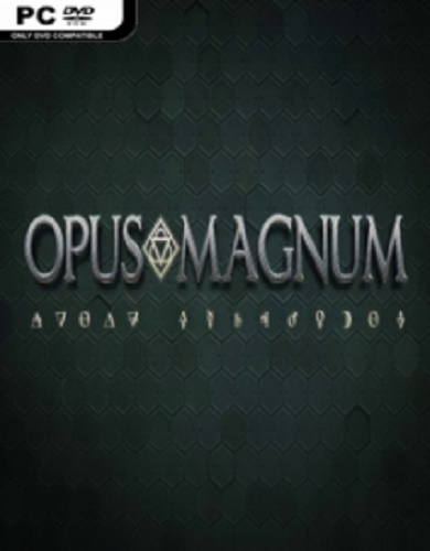 Descargar Opus Magnum por Torrent