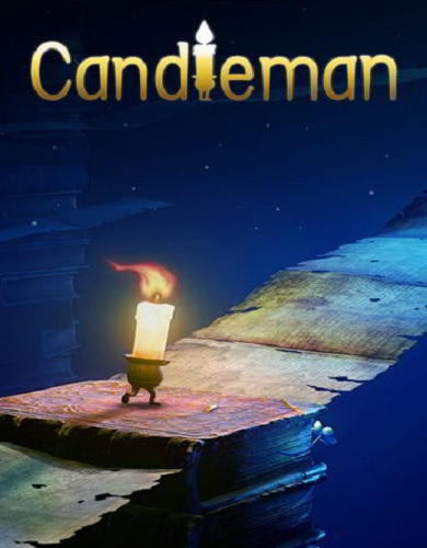 Descargar Candleman The Complete Journey por Torrent