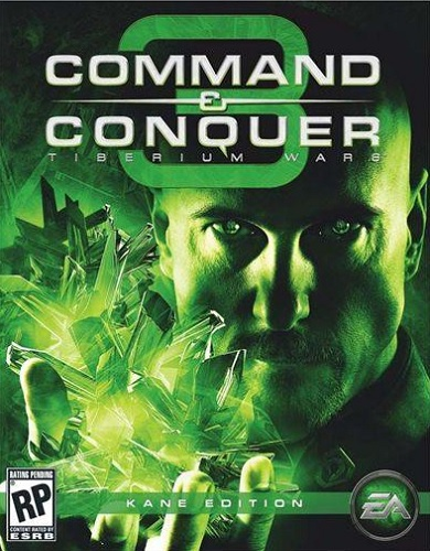 Download Command and Conquer 3 Tiberium Wars Complete by Torrent