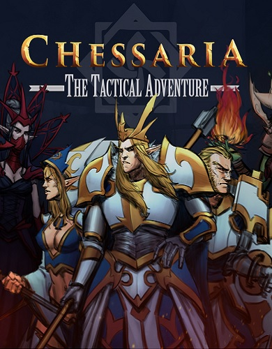 Descargar Chessaria The Tactical Adventure por Torrent