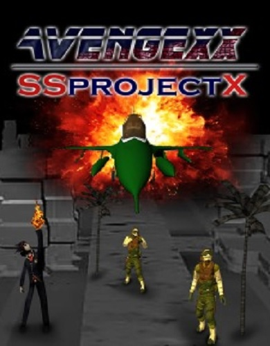 Descargar AvengeXX por Torrent