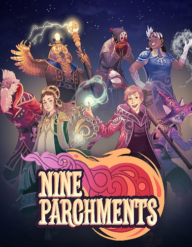 Descargar Nine Parchments por Torrent