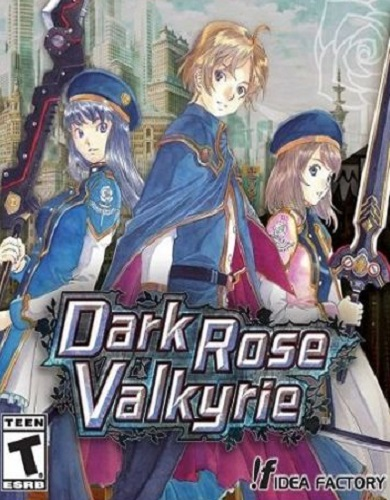 Descargar Dark Rose Valkyrie por Torrent