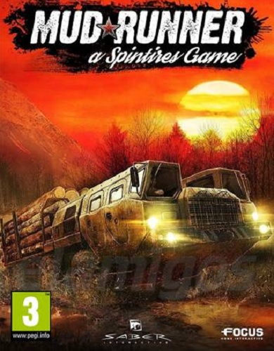 Descargar Spintires MudRunner por Torrent