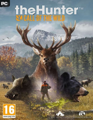 Descargar theHunter Call of the Wild por Torrent