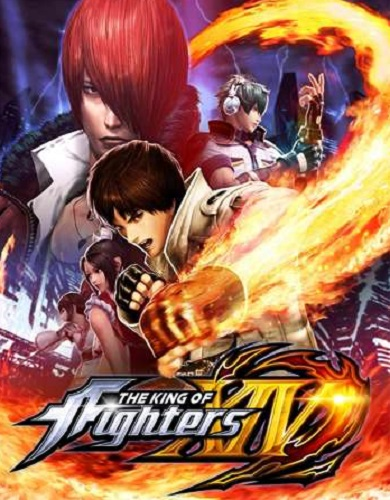 Descargar The King of Fighters XIV Steam Edition por Torrent