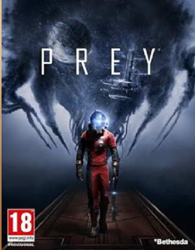 Descargar Prey 2017 por Torrent