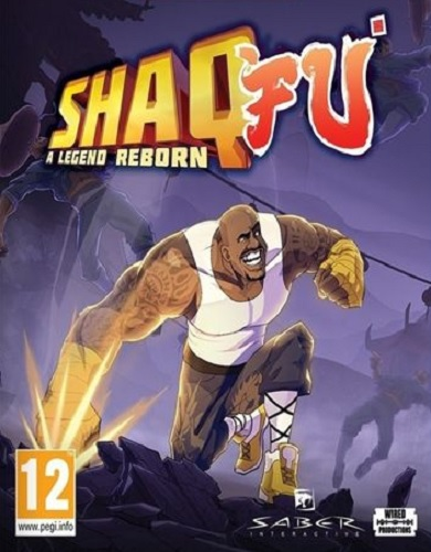 Descargar Shaq Fu A Legend Reborn por Torrent