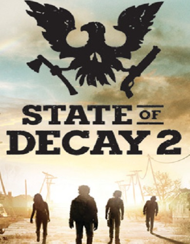 Descargar State of Decay 2 por Torrent