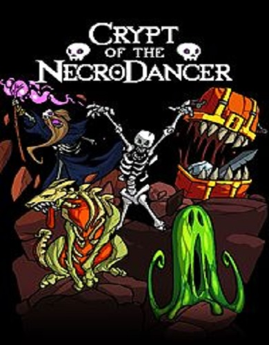 Descargar Crypt of the NecroDancer Ultimate Pack por Torrent