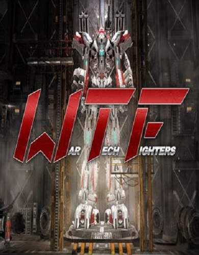 Descargar War Tech Fighters por Torrent