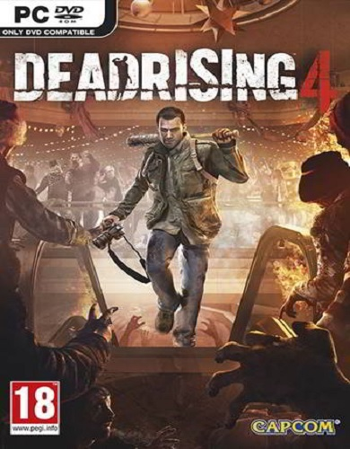 Descargar Dead Rising 4 por Torrent