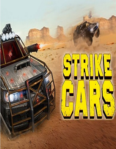 Descargar Strike Cars por Torrent