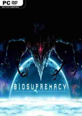 Descargar Biosupremacy [ENG][ACTiVATED] por Torrent