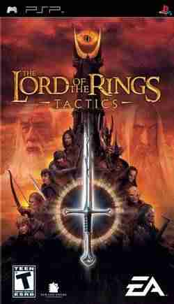 Descargar The Lord Of The Rings Tactics por Torrent