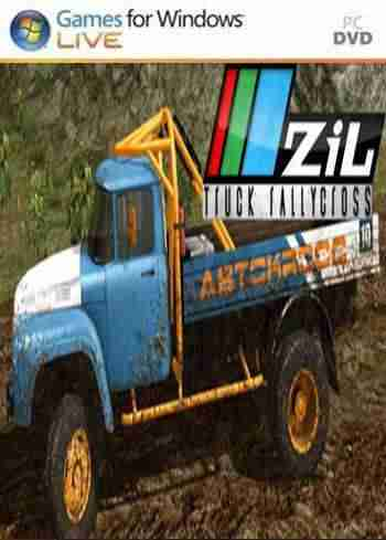 Descargar ZiL Truck RallyCross [ENG][TiNY] por Torrent
